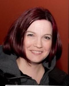 Natalie Spurrell