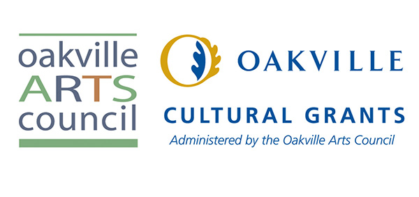 Oakville Arts Council logo