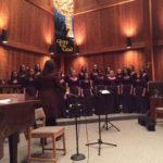 Spurrell Studio Singers