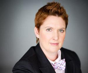 Dr. Vicki St. Pierre